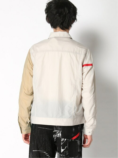 PHINGERIN FEATHER PG1 JACKET