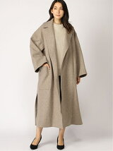 LONDON TRADITION LONG TAILORED COAT