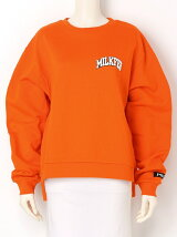 IVY LOGO BIG SWEAT