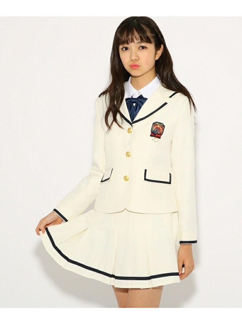 PINK-latte 【卒服】セーラージャケット ピンク ラテ コート/ジャケット【送料無料】