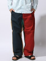 Fulton Wide Pants
