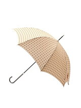 晴雨兼用スタープリント長傘