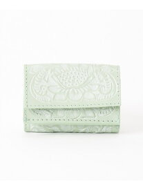 GRACE CONTINENTAL Small Wallet-19SS グレースコンチネンタル 財布/小物【送料無料】
