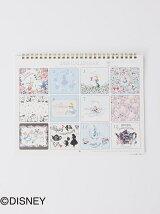 ディズニーコレクション・アリス/壁掛けカレンダー