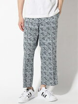NOMA Cropped Trousers