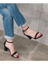 MILLIWM Strap Sandal