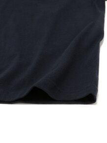 【SPECIAL PRICE】BLACK HUMOURS by Jody Barton / Chain stitch & Skateboard logo Skull Tee