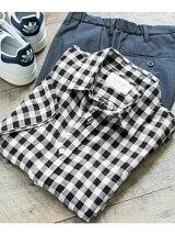 Linen Short-Sleeve Shirts