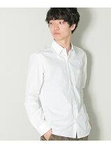 JP FABRICスヴィンレギュラーシャツ