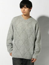 Cliff knit