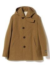 【予約】ORCIVAL × ビーミング by ビームス / 別注 ショールカラー コート BEAMS ビームス 冬 コート