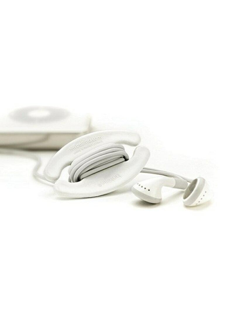 bobino bobino/bobino/コードホルダー S ホワイト アントレスクエア 生活雑貨
