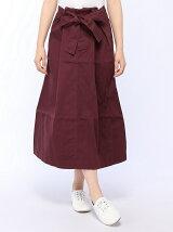 BEAMS BOY / チノ メディカル スカート 0188CL ビームスボーイ