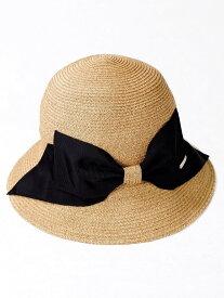 Aurelia CASA ケイスタイル 帽子/ヘア小物 ハット ブラック ブラウン ネイビー ホワイト【送料無料】