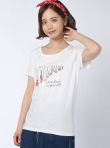GirlsAward Tシャツ