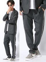SIDE-LINE PANTS