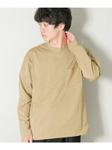 ComfortLooseLong-Sleeve T-shirts