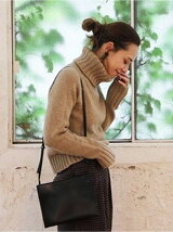 Square Shourder Bag