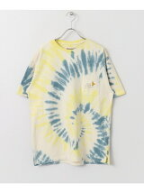 MAGIC NUMBER TIE DYE WIDE T-SHIRTS