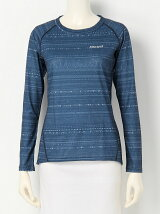 (W)WS BRESH KNIT ETHNIC TIGHT