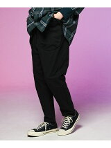Envelope Sarouel Pants