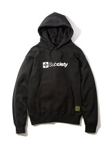 Subciety/(M)PARKA THE BASE