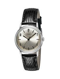 TIMEX (U)MARLIN マーリン TW2R47900 シルバー 34mm 手巻き タイメックス ファッショングッズ 腕時計 シルバー【送料無料】