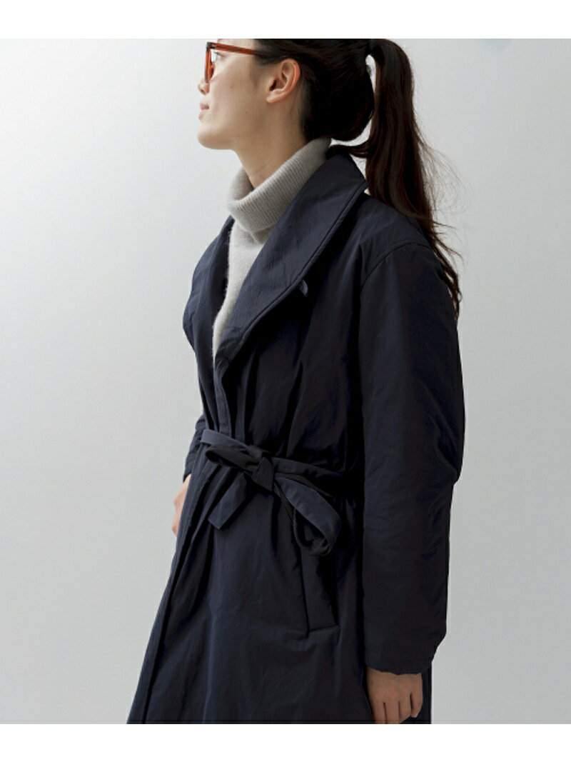 DOORS UNIFY padding coat アーバンリサーチドアーズ コート/ジャケット【送料無料】