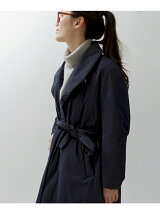 UNIFY padding coat