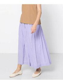 【SALE/66%OFF】ボリュームロングスカート センス オブ プレイス スカート【RBA_S】【RBA_E】