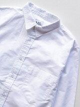 gym master/(U)2WAYシャツ
