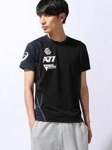 asics アシックス《A77 Tシャツ》