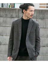 TWEED 2B JACKET