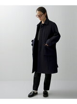 UNIFY Bal collar coat