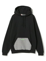 CHARI&CO × BEAMS T / 別注 Check Hoodie
