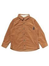 ライトオンスダンガリーシャツ