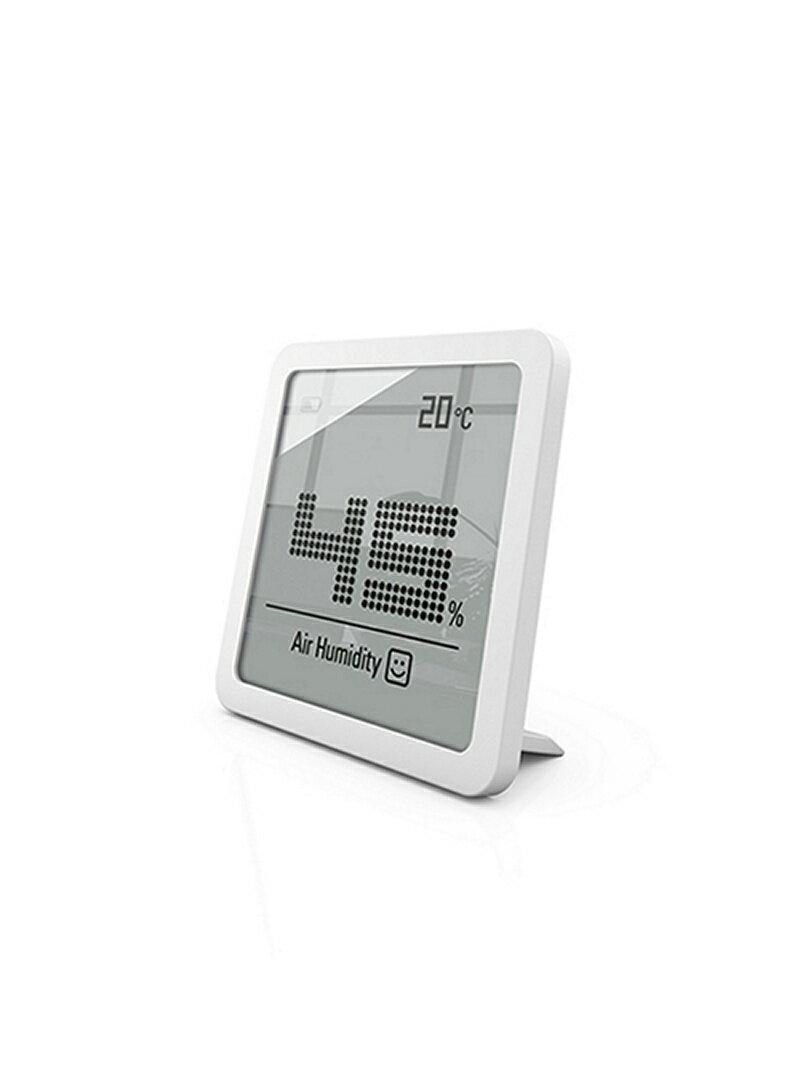 Stadler Form Stadler Form/Selina little ハイグロメーター 温度計 湿度計 ホワイト アントレスクエア 生活雑貨
