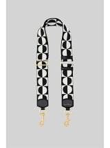 THE CHECKERED WEBBING STRAP