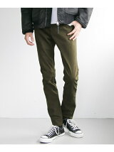 WHEIR Bobson×URBAN RESEARCH 別注SKINNY CHINO