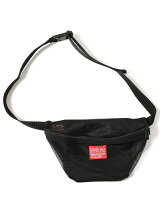 Manhattan Portage × BEAMS / 別注 1103 Mesh Waist Pouch