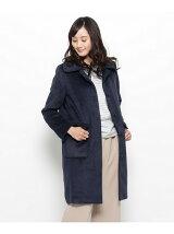 ライナー&付け衿 ステンカラーコート