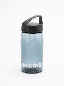 BEAMS MEN LAKEN × BEAMS / 別注 トライタン・クラシック ボトル 0.45L ビームス メン 生活雑貨