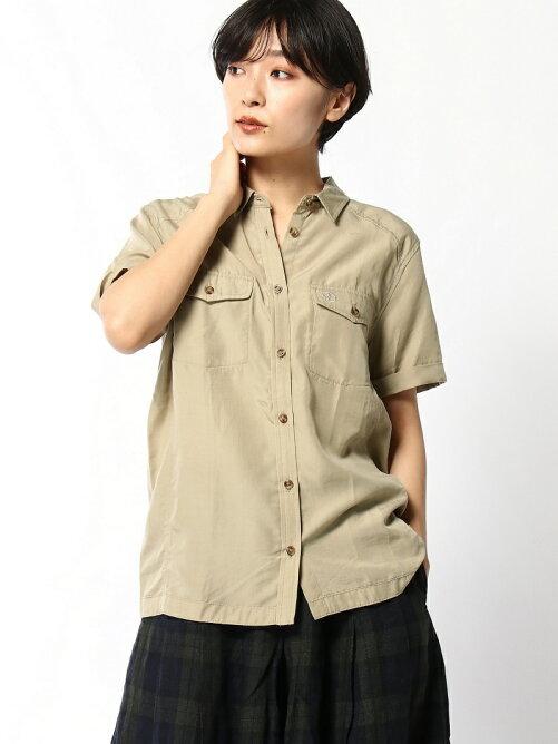 weltweite Auswahl an am besten geliebt das Neueste FJALLRAVEN/(W)Abisko Vent Shirt SS W