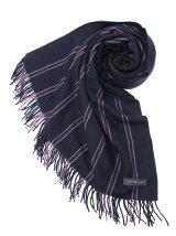 (W)ウールスカーフ