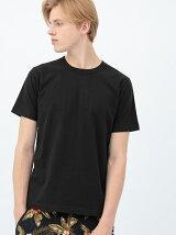 デザイン衿Tシャツ