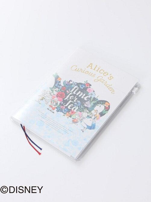 ディズニーコレクション・アリス/スタッフダイアリー(B6版)