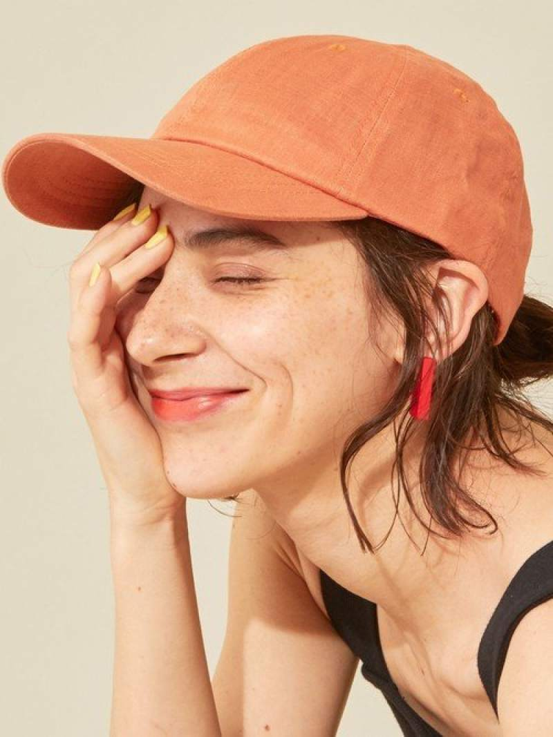 BEAUTY & YOUTH UNITED ARROWS BY リネンキャップ ビューティ&ユース ユナイテッドアローズ 帽子/ヘア小物
