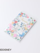 ディズニーコレクション・アリス/マンスリーダイアリー(B6版)