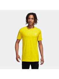 adidas Originals ESSENTIAL TEE アディダス カットソー Tシャツ イエロー ネイビー ブルー パープル レッド オレンジ【送料無料】