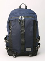 【MAKAVELIC】/(U)SIERRA CENTER BELT DAYPACK